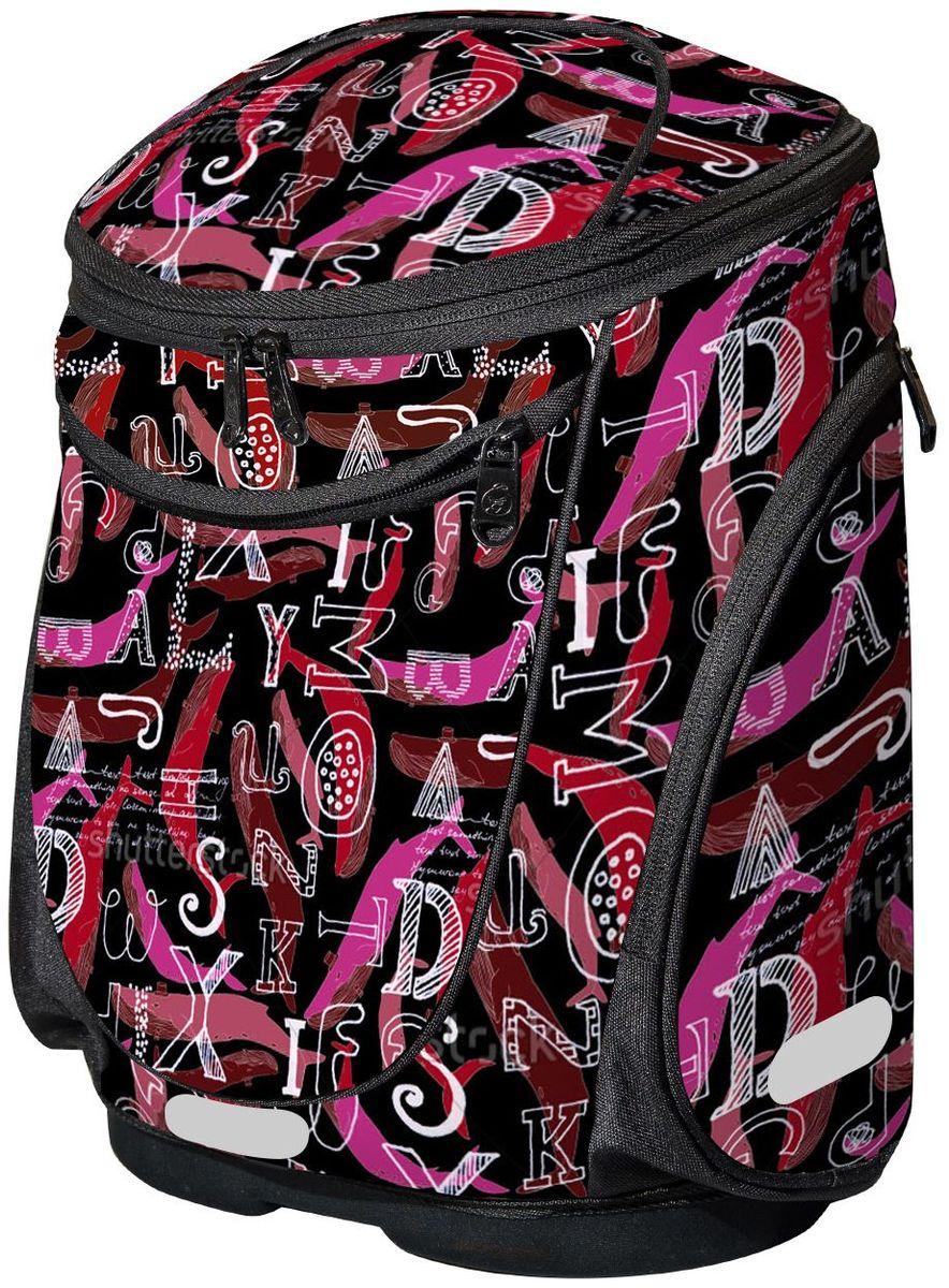 MagTaller Рюкзак Fancy Cayenne fancy сумка рюкзак детская обезьянка