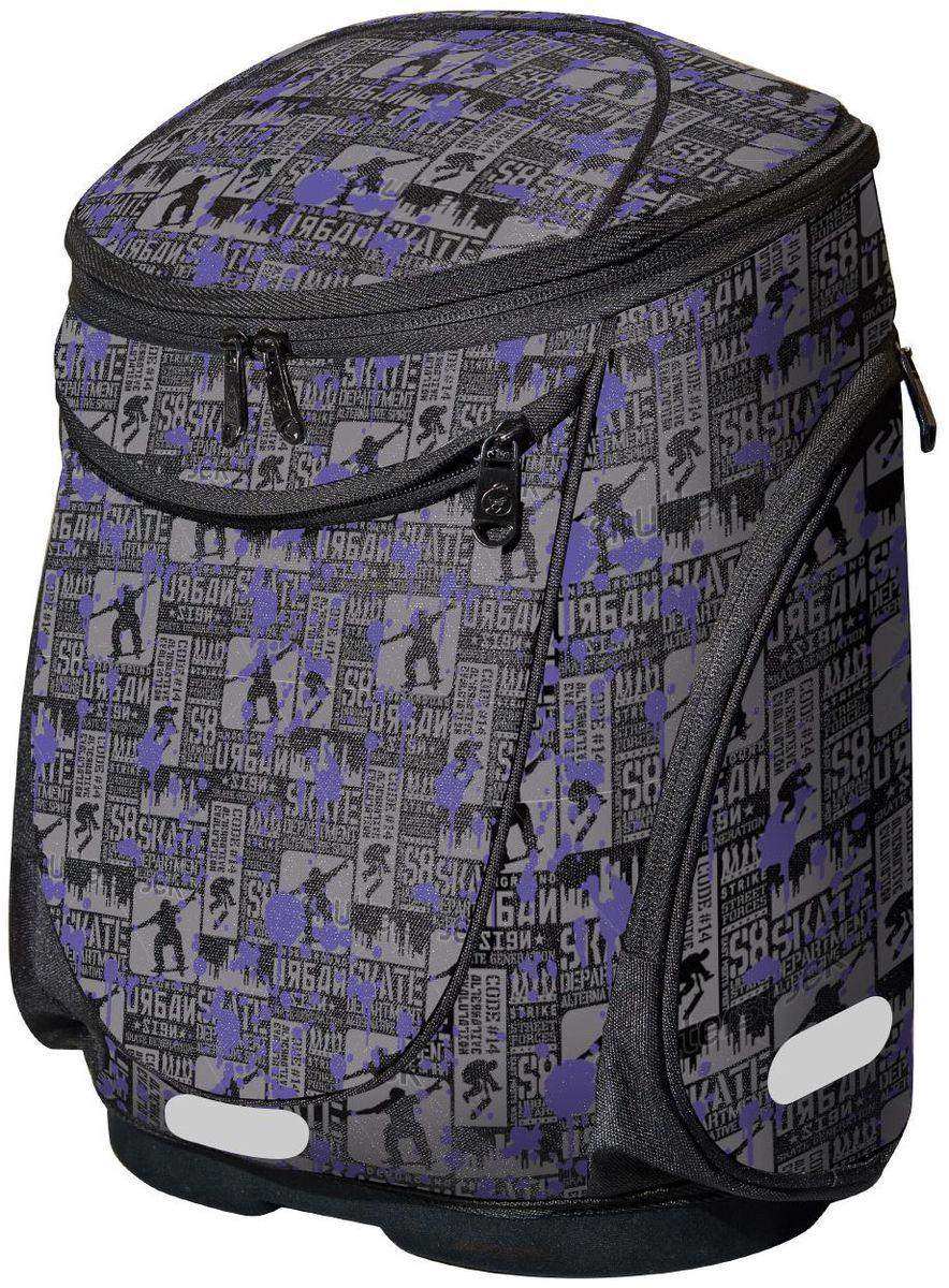 MagTaller Рюкзак Fancy Gray fancy сумка рюкзак детская обезьянка