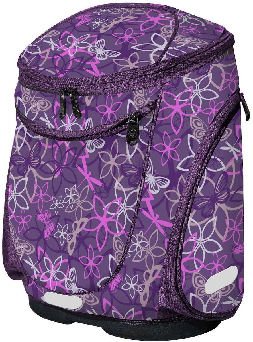 MagTaller Рюкзак Fancy Blossom fancy сумка рюкзак детская обезьянка