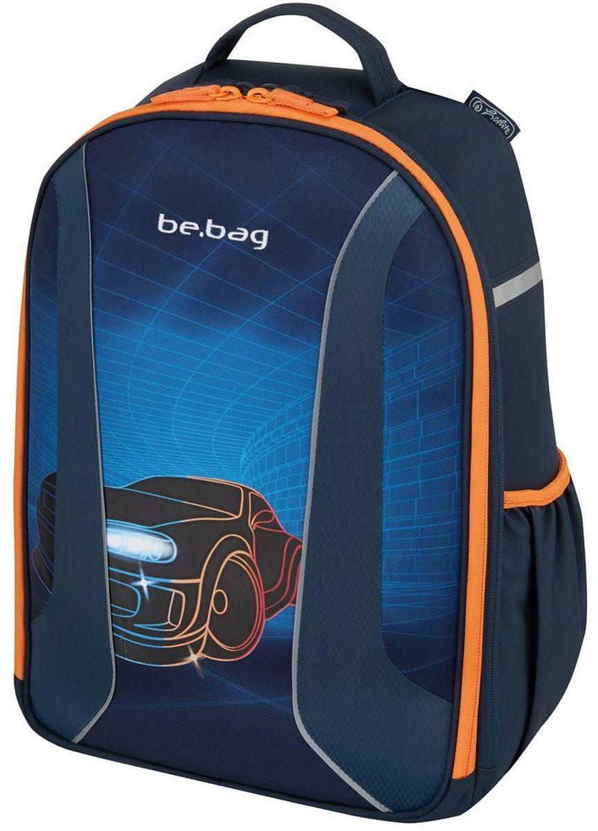 Herlitz Рюкзак школьный Be.Bag Airgo Race Car -  Ранцы и рюкзаки