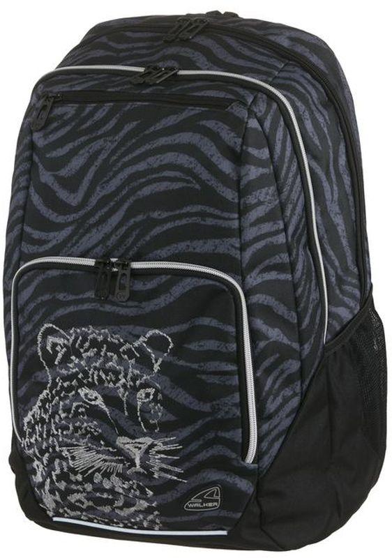 Walker Рюкзак школьный Splend Wild Cat walker рюкзак школьный base classic tornado