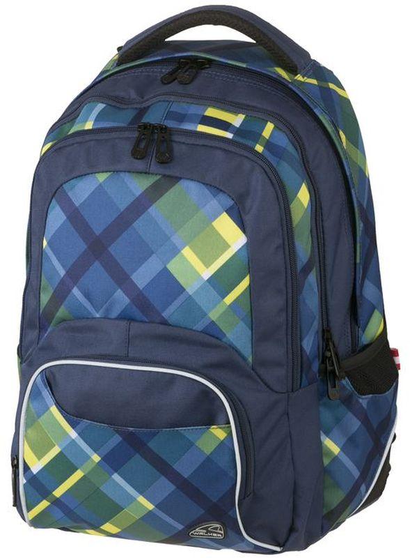 Walker Рюкзак школьный Switch Checker walker рюкзак switch indian dreams