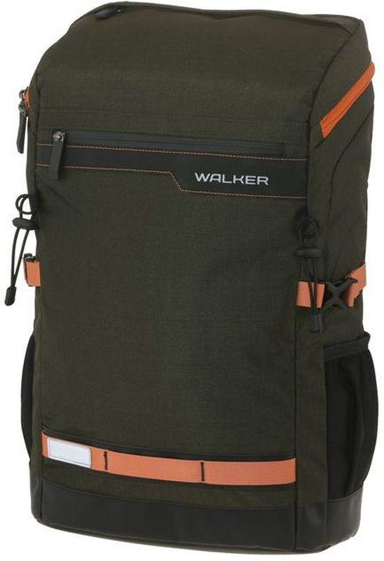 Walker Рюкзак школьный Ray Hype Olive walker рюкзак школьный base classic tornado