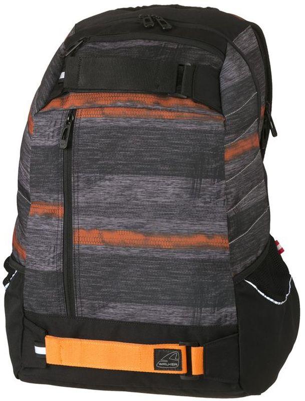 Walker Рюкзак школьный Wingman Lava walker рюкзак школьный base classic tornado