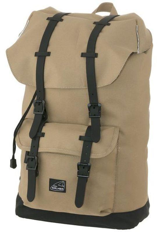 Walker Рюкзак школьный Weekender Classic Sand - Ранцы и рюкзаки