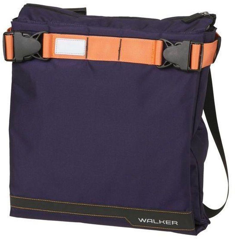 Walker Рюкзак школьный Twain Hype Violet42147/74Рюкзак-трансформер Walker Twain Hype Violet - 2-в-1 рюкзак и сумка на плечо.Размер: 35 x 44 x 13 см Объем: 12 лМатериал: 420 D Nylon - Вместительное основное отделение на молнии, вмещает формат A4; - передний откидной клапан на кнопках с 2 внутренними кармашками на молнии; - многофункциональный ремешок -фиксатор на лицевой части рюкзака;- регулируемый по длине плечевой ремень сумки, при необходимости трансформируется в лямки рюкзака; - влагоотталкивающая ткань;