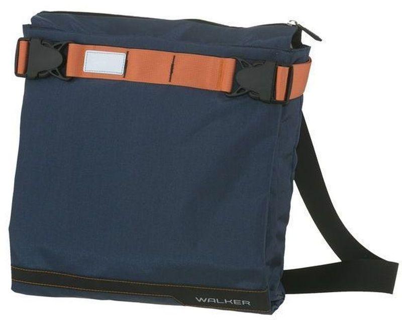 Walker Рюкзак школьный Twain Hype Blue42147/70Рюкзак-трансформер Walker Twain Hype Olive 2-в-1: рюкзак и сумка на плечо.Рюкзак имеет вместительное основное отделение на молнии, вмещает формат A4. Передний откидной клапан на кнопках с 2 внутренними кармашками на молнии. Регулируемый по длине плечевой ремень сумки, при необходимости трансформируется в лямки рюкзака. На лицевой части рюкзака расположен фиксатор.Материал: 420 D Nylon.