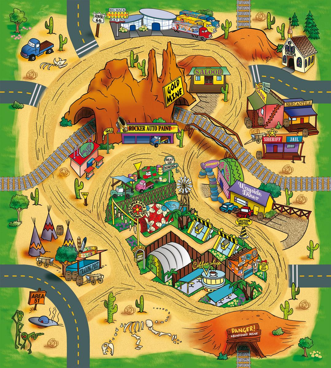 Dickie Toys Игровой набор Desert dickie toys игровой набор фигурки с аксессуарами