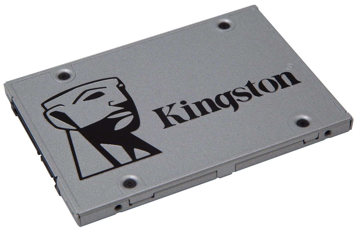 Kingston UV400 240Gb SSD-накопитель жесткий диск 240gb patriot hellfire ph240gpm280ssdr