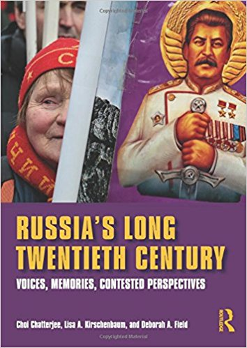 Russia's Long Twentieth Century: Voices, Memories, Contested Perspectives bremzen a mastering the art of soviet cooking