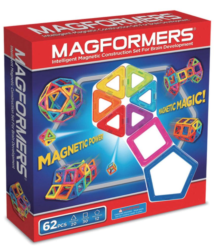 Magformers Магнитный конструктор 63070