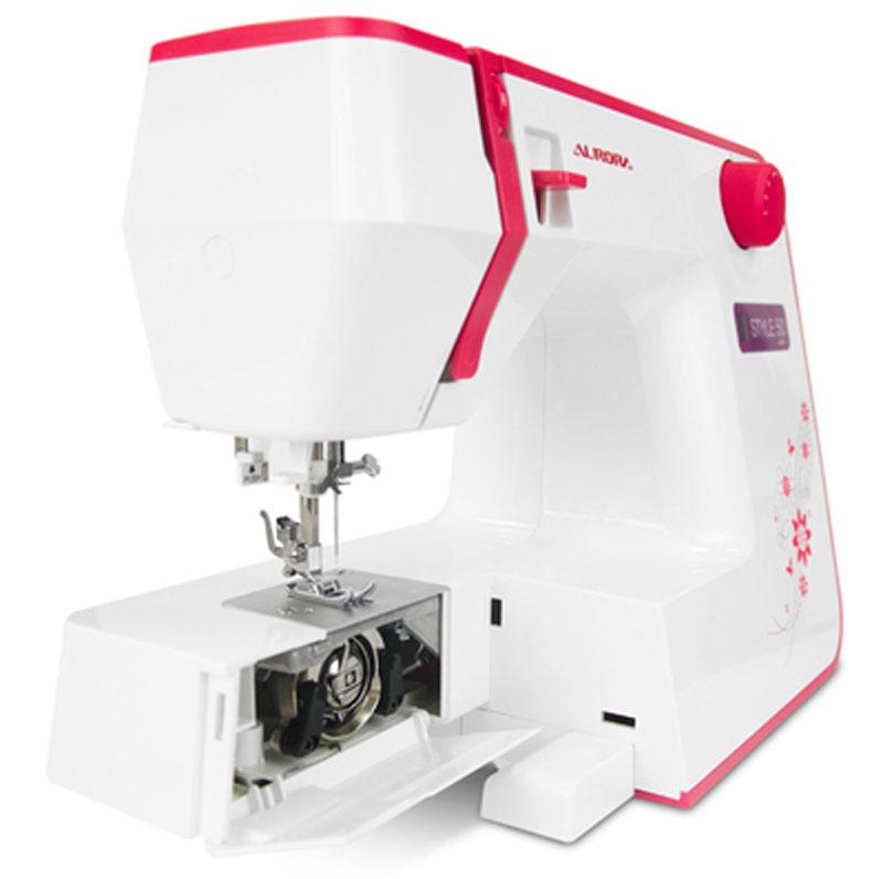 Aurora Style 50 швейная машина - Швейные машины и аксессуары