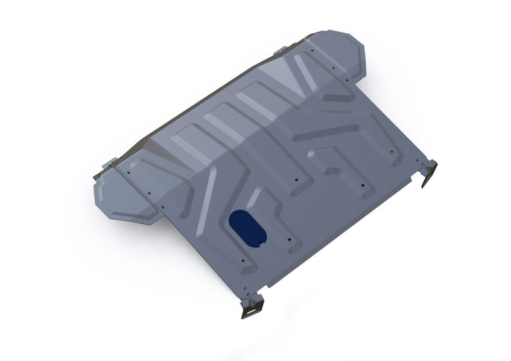 Защита картера и КПП Rival, для Lada 2110, алюминий 3 мм куплю автозапчасти двер б у lada 2110