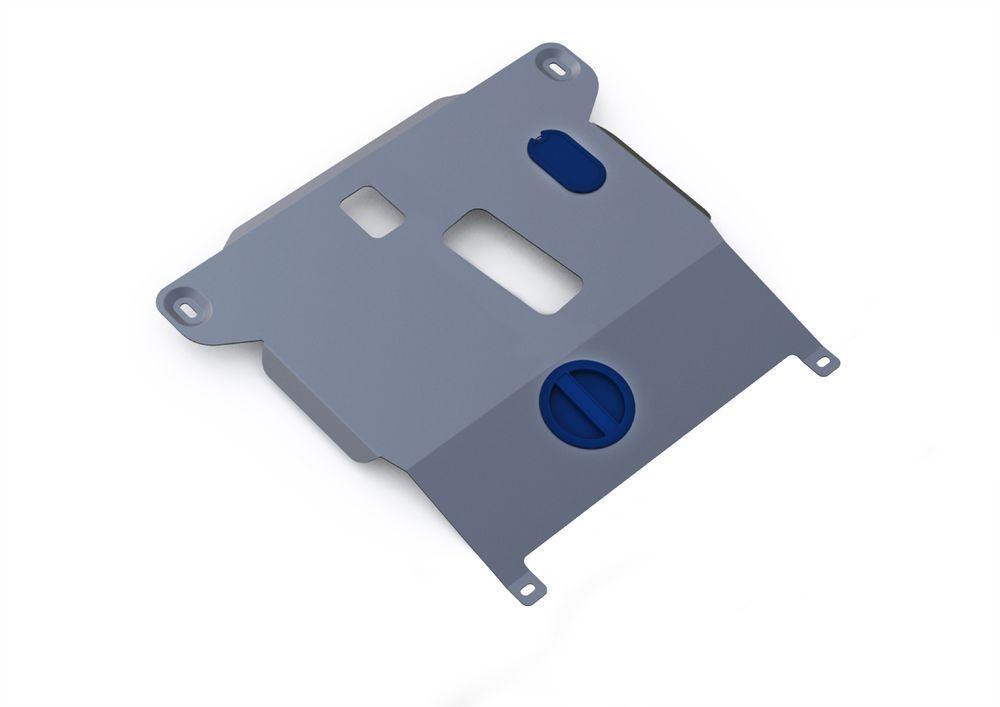 Защита картера и КПП Rival, для Chevrolet Cobalt, алюминий 4 мм333.1016.1Защита картера и КПП для Chevrolet Cobalt , V - 1,5 2013-2015, крепеж в комплекте, алюминий 4 мм, Rival Алюминиевые защиты картера Rival надежно защищают днище вашего автомобиля от повреждений, например при наезде на бордюры, а также выполняют эстетическую функцию при установке на высокие автомобили. - Толщина алюминиевых защит в 2 раза толще стальных, а вес при этом меньше до 30%. - Отлично отводит тепло от двигателя своей поверхностью, что спасает двигатель от перегрева в летний период или при высоких нагрузках. - В отличие от стальных, алюминиевые защиты не поддаются коррозии, что гарантирует срок службы защит более 5 лет. - Покрываются порошковой краской, что надолго сохраняет первоначальный вид новой защиты и защищает от гальванической коррозии. - Глубокий штамп дополнительно усиливает конструкцию защиты. - Подштамповка в местах крепления защищает крепеж от срезания. - Технологические отверстия там, где они необходимы для смены масла и слива воды, оборудованные заглушками, надежно закрепленными на защите. Уважаемые клиенты! Обращаем ваше внимание, на тот факт, что защита имеет форму, соответствующую модели данного автомобиля. Фото служит для визуального восприятия товара.
