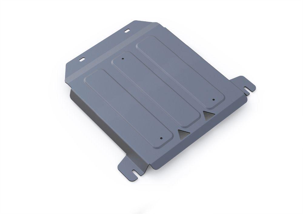 Защита РК Rival, для Land Rover Defender 110, алюминий 4 мм333.3112.1Защита РК для Land Rover Defender 110, V - все 2005-, крепеж в комплекте, алюминий 4 мм, Rival Алюминиевые защиты картера Rival надежно защищают днище вашего автомобиля от повреждений, например при наезде на бордюры, а также выполняют эстетическую функцию при установке на высокие автомобили. - Толщина алюминиевых защит в 2 раза толще стальных, а вес при этом меньше до 30%. - Отлично отводит тепло от двигателя своей поверхностью, что спасает двигатель от перегрева в летний период или при высоких нагрузках. - В отличие от стальных, алюминиевые защиты не поддаются коррозии, что гарантирует срок службы защит более 5 лет. - Покрываются порошковой краской, что надолго сохраняет первоначальный вид новой защиты и защищает от гальванической коррозии. - Глубокий штамп дополнительно усиливает конструкцию защиты. - Подштамповка в местах крепления защищает крепеж от срезания. - Технологические отверстия там, где они необходимы для смены масла и слива воды, оборудованные заглушками, надежно закрепленными на защите. Уважаемые клиенты! Обращаем ваше внимание, на тот факт, что защита имеет форму, соответствующую модели данного автомобиля. Фото служит для визуального восприятия товара.