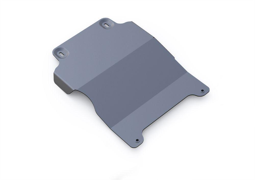 Защита КПП Rival, для Land Rover Range Rover, алюминий 4 мм stylish pu leather plastic flip open case for iphone 5c green