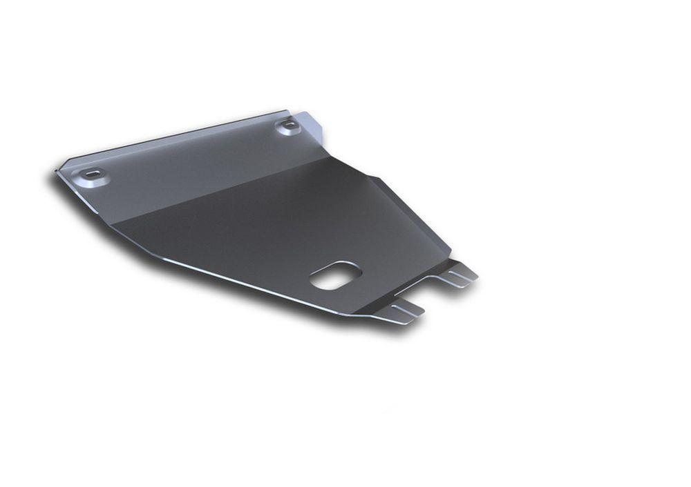 Защита картера Rival, для Subaru Forester CVT, алюминий 4 мм333.5419.1Защита картера для Subaru Forester CVT , V-2,0 2013-, крепеж в комплекте, алюминий 4 мм, Rival Алюминиевые защиты картера Rival надежно защищают днище вашего автомобиля от повреждений, например при наезде на бордюры, а также выполняют эстетическую функцию при установке на высокие автомобили. - Толщина алюминиевых защит в 2 раза толще стальных, а вес при этом меньше до 30%. - Отлично отводит тепло от двигателя своей поверхностью, что спасает двигатель от перегрева в летний период или при высоких нагрузках. - В отличие от стальных, алюминиевые защиты не поддаются коррозии, что гарантирует срок службы защит более 5 лет. - Покрываются порошковой краской, что надолго сохраняет первоначальный вид новой защиты и защищает от гальванической коррозии. - Глубокий штамп дополнительно усиливает конструкцию защиты. - Подштамповка в местах крепления защищает крепеж от срезания. - Технологические отверстия там, где они необходимы для смены масла и слива воды, оборудованные заглушками, надежно закрепленными на защите. Уважаемые клиенты! Обращаем ваше внимание, на тот факт, что защита имеет форму, соответствующую модели данного автомобиля. Фото служит для визуального восприятия товара.
