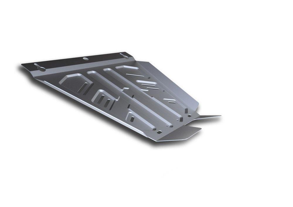 Защита РК Rival, для Suzuki Grand Vitara, алюминий 3 мм333.5503.4Защита РК для Suzuki Grand Vitara , V - все 2005-2012 2012-, крепеж в комплекте, алюминий 3 мм, Rival Алюминиевые защиты картера Rival надежно защищают днище вашего автомобиля от повреждений, например при наезде на бордюры, а также выполняют эстетическую функцию при установке на высокие автомобили. - Толщина алюминиевых защит в 2 раза толще стальных, а вес при этом меньше до 30%. - Отлично отводит тепло от двигателя своей поверхностью, что спасает двигатель от перегрева в летний период или при высоких нагрузках. - В отличие от стальных, алюминиевые защиты не поддаются коррозии, что гарантирует срок службы защит более 5 лет. - Покрываются порошковой краской, что надолго сохраняет первоначальный вид новой защиты и защищает от гальванической коррозии. - Глубокий штамп дополнительно усиливает конструкцию защиты. - Подштамповка в местах крепления защищает крепеж от срезания. - Технологические отверстия там, где они необходимы для смены масла и слива воды, оборудованные заглушками, надежно закрепленными на защите. Уважаемые клиенты! Обращаем ваше внимание, на тот факт, что защита имеет форму, соответствующую модели данного автомобиля. Фото служит для визуального восприятия товара.