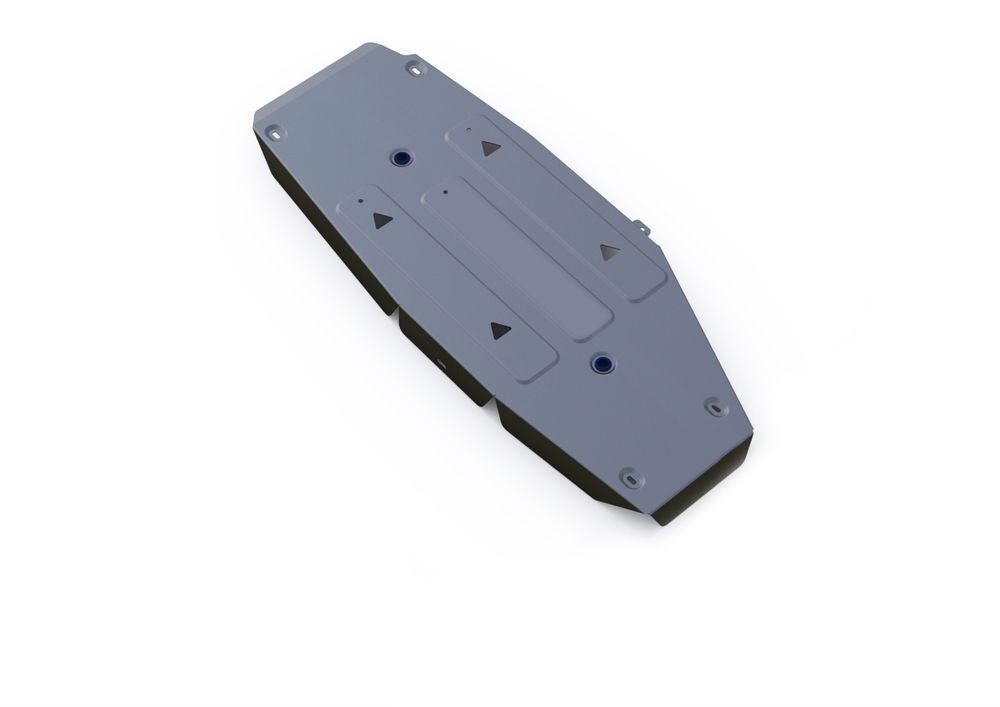 Защита топливного бака Rival, для Lexus NX, Toyota RAV4 , алюминий 4 мм объективы для samsung nx в москве