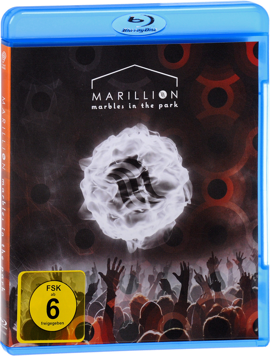 Marillion: Marbles In The Park (Blu-ray) cic digital 2 channels 4 bands hearing aid mini tuneable sound amplifier in the ear portable invisible hearing aids a10 battery