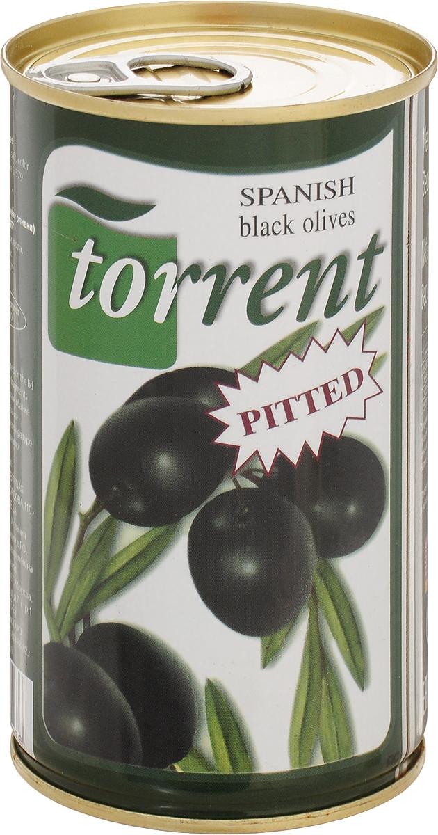 Torrent маслины испанские без косточки, 350 г
