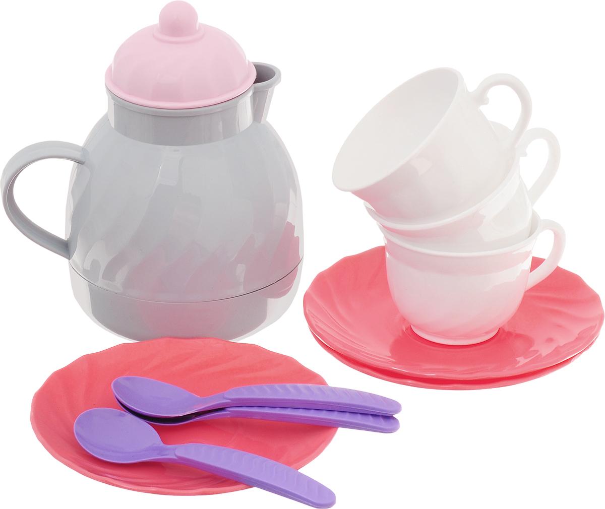 Росигрушка Игровой набор Розовый зефир браслеты браслета и браслеты из