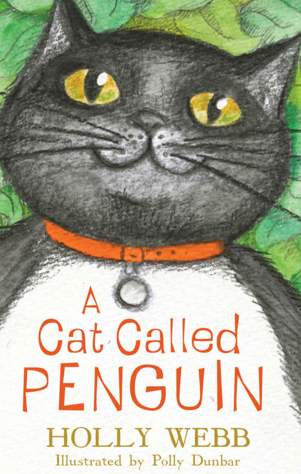 A Cat called Penguin penguin active reading easystarts the blue cat club book