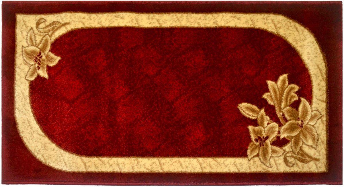 Ковер Kamalak Tekstil, 100 х 150 см. УК-0579 ковер kamalak tekstil 100 х 150 см ук 0538