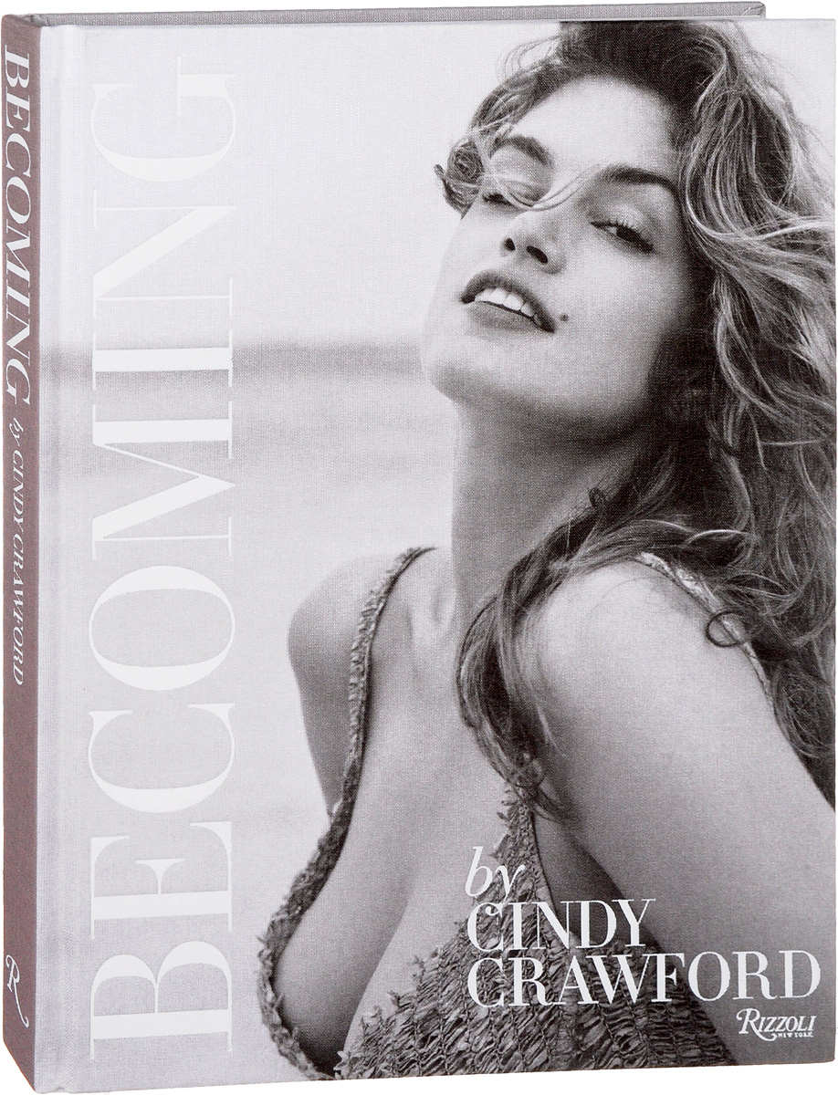 Becoming by Cindy Crawford все цены