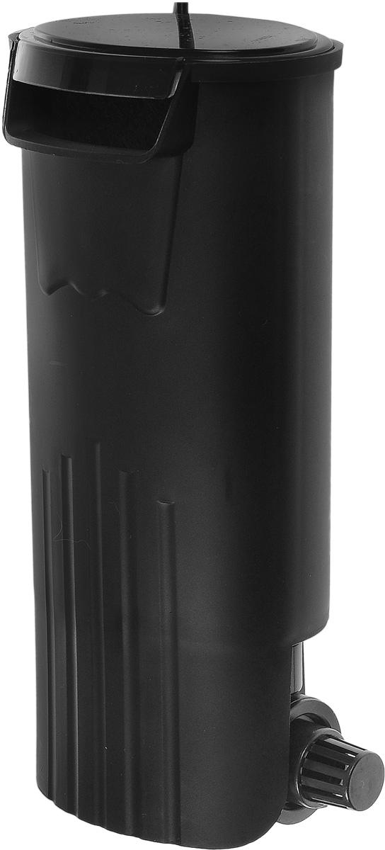 РептоФильтр в аквариумы Barbus, 5 Вт, 500 л/ч помпа для аквариума barbus led 088 водяная с индикаторами led 800 л ч 15 вт