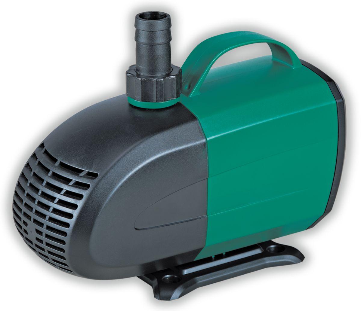 Помпа для аквариума Barbus Pump 018, водяная, энергосберегающая, 6000 л/ч, 5 м, 100 ВтPUMP 018Водяная энергосберегающая помпа Barbus Pump 018 обеспечивает постоянную циркуляцию воды в аквариуме, подходит для пресной и соленой воды. Имеет керамический штифт ротора и 2 дополнительных насадки для аэрации воды. Не перегревается и работает тихо. Отлично подходит для создания фонтанов, водопадов. Только для полного погружения в воду. Напряжение: 220-240 В. Мощность: 100 Вт. Частота: 50/60 Гц. Производительность: 6000 л/ч.Максимальная высота подъема: 5 м. Уважаемые клиенты!Обращаем ваше внимание на возможные изменения в цвете некоторых деталей товара. Поставка осуществляется в зависимости от наличия на складе.
