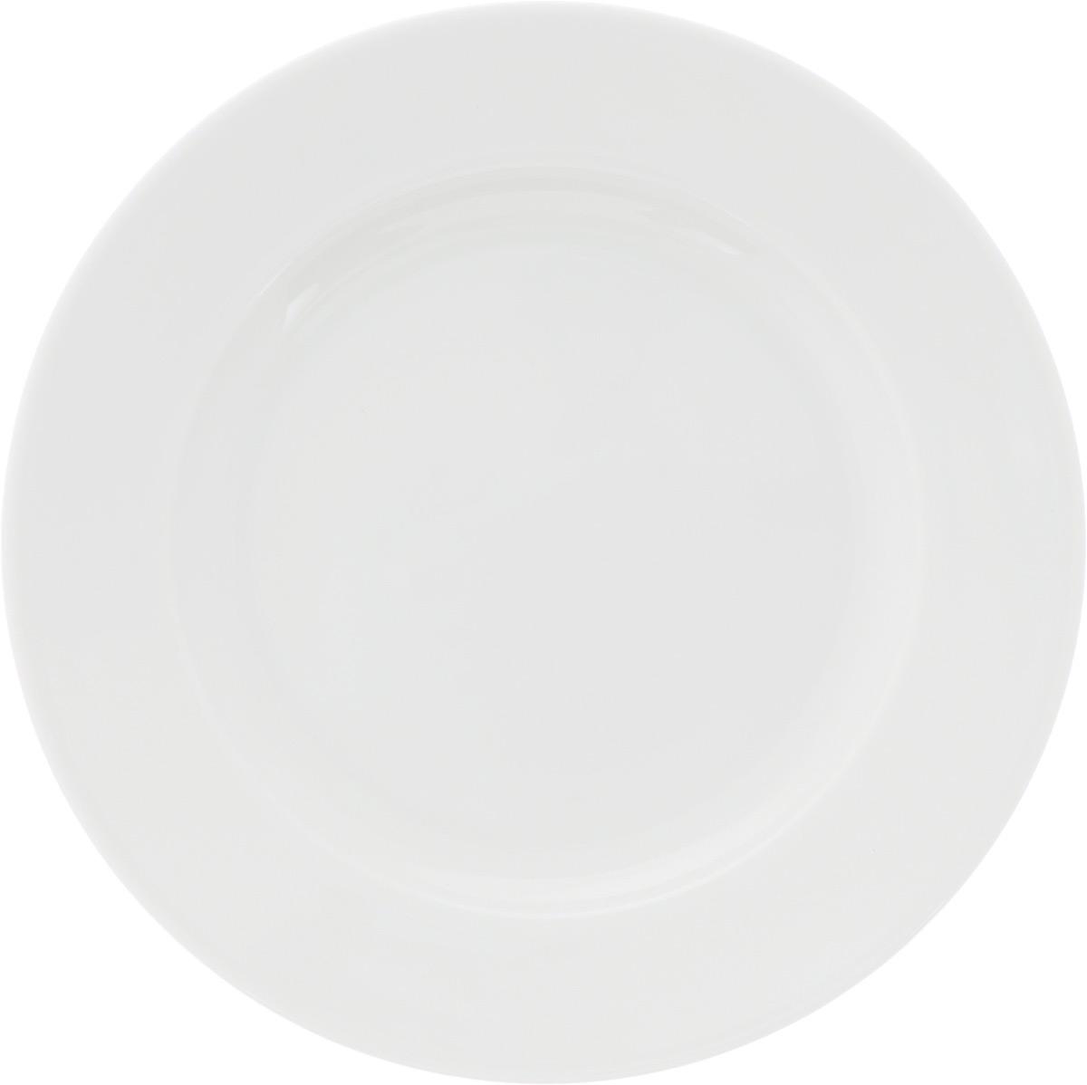 Тарелка мелкая Ariane Прайм, диаметр 17 см