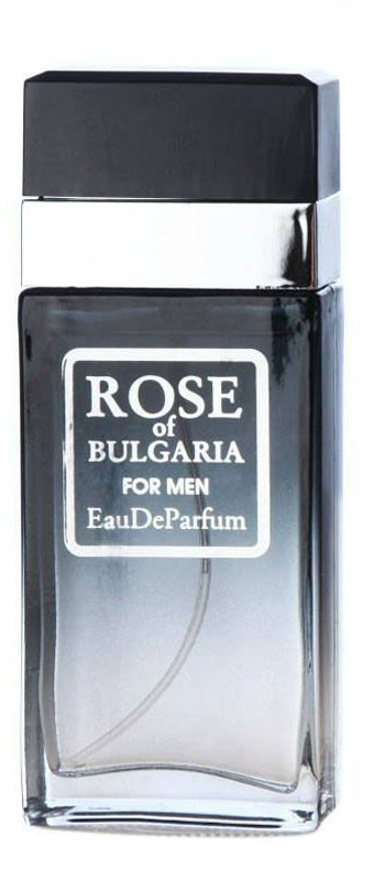 Rose of Bulgaria for men Туалетная вода мужская, 50 мл technical efficiency of greenhouse rose cut flower farms