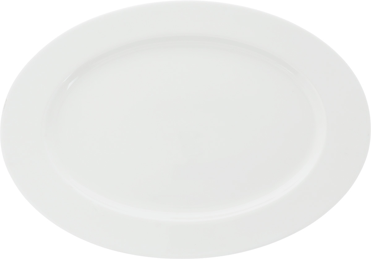 Блюдо Ariane Прайм, овальное, 46 х 32 см