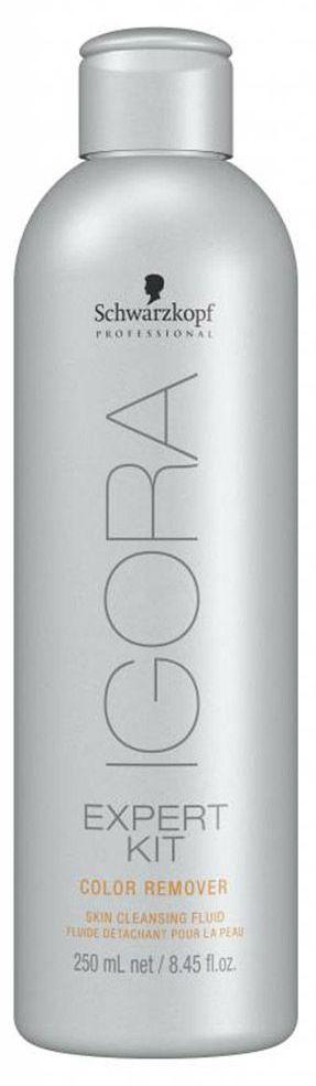 Igora Special Лосьон для снятия краски с кожи 250 мл1693735Игора Special Лосьон для снятия краски с кожи. Мягко удаляет с кожи пятна краски, которые могут появиться в процессе процедуры окрашивания