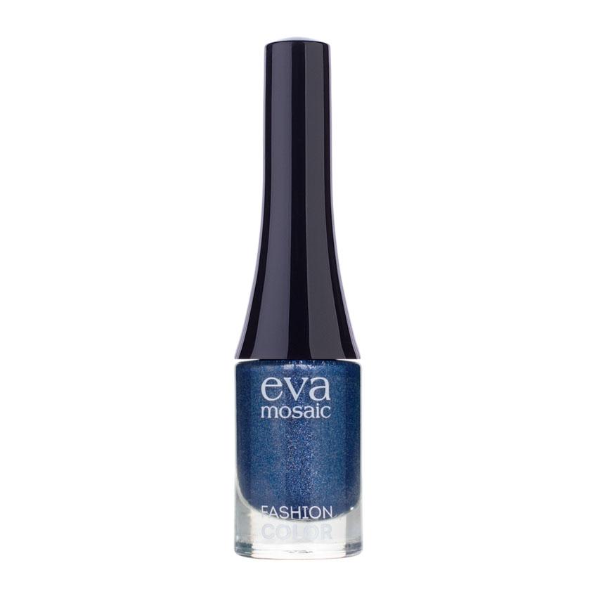 Eva Mosaic Лак для ногтей Fashion Color, 6 мл, 336829711Стойкие лаки для ногтей в экономичной упаковке небольшого объема - лак не успеет надоесть или загустеть! Огромный спектр оттенков - от сдержанной классики до самых смелых современных тенденций. - легко наносятся и быстро сохнут - обладают высокой стойкостью и зеркальным блеском - эргономичная плоская кисть для быстрого, аккуратного и точного нанесения.