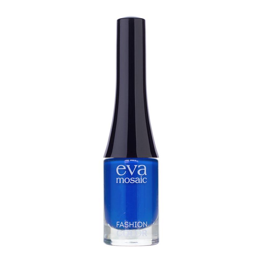 Eva Mosaic Лак для ногтей Fashion Color, 6 мл, 340829715Стойкие лаки для ногтей в экономичной упаковке небольшого объема - лак не успеет надоесть или загустеть! Огромный спектр оттенков - от сдержанной классики до самых смелых современных тенденций. - легко наносятся и быстро сохнут - обладают высокой стойкостью и зеркальным блеском - эргономичная плоская кисть для быстрого, аккуратного и точного нанесения.