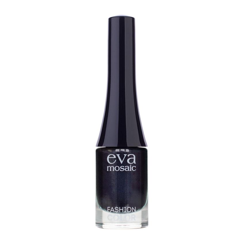 Eva Mosaic Лак для ногтей Fashion Color, 6 мл, 326829717Стойкие лаки для ногтей в экономичной упаковке небольшого объема - лак не успеет надоесть или загустеть! Огромный спектр оттенков - от сдержанной классики до самых смелых современных тенденций. - легко наносятся и быстро сохнут - обладают высокой стойкостью и зеркальным блеском - эргономичная плоская кисть для быстрого, аккуратного и точного нанесения.