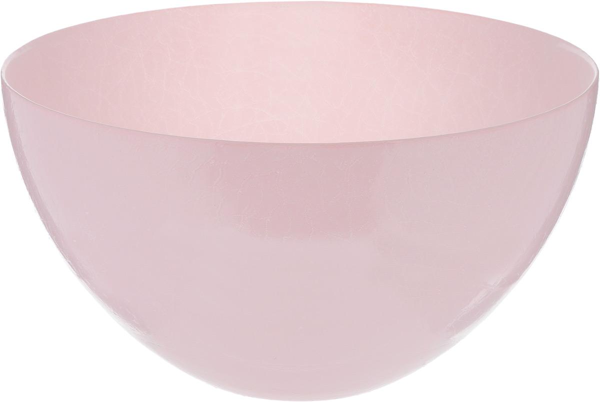 Салатник NiNaGlass Шеф, диаметр 25 см83-088-ф250 РОЗСалатник NiNaGlass Шеф выполнен из высококачественного стекла. Он прекрасно подойдет для подачи различных блюд: закусок, салатов или фруктов. Изделие отлично впишется в интерьер вашей кухни и станет достойным дополнением к кухонному инвентарю. Не рекомендуется мыть в посудомоечной машине.Диаметр салатника (по верхнему краю): 25 см.Высота салатника: 13 см.