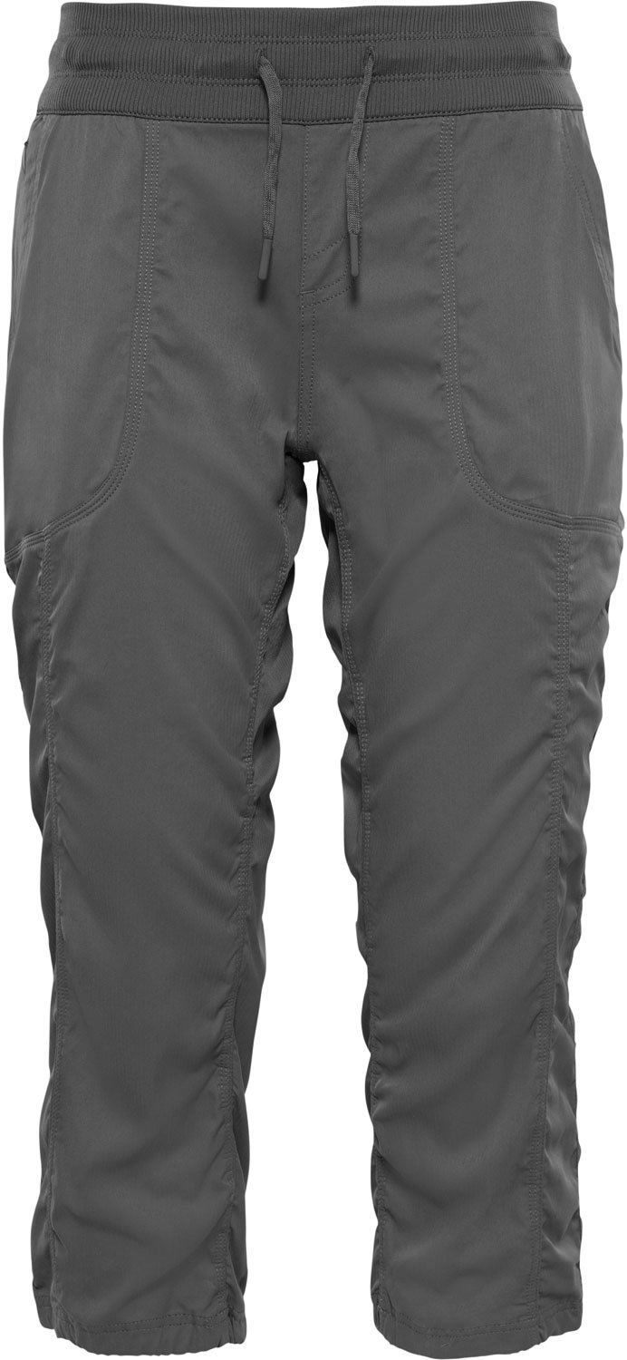 Капри женские The North Face W Aphrodite Capri, цвет: серый. T92UO6044. Размер XS (40) рюкзак trimm leman 45l black
