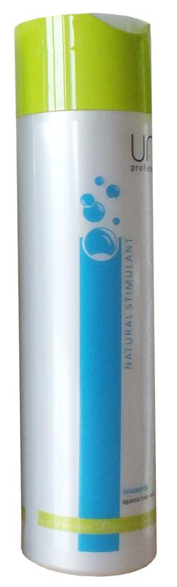 Uni.tec Шампунь против выпадения волос Natural Stimulant, 250 мл kapous treatment шампунь против выпадения волос 250 мл