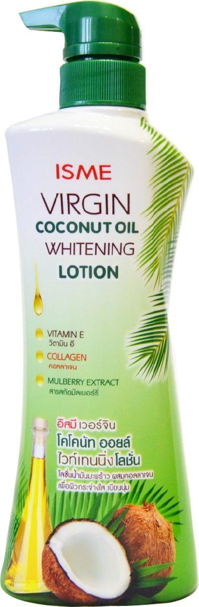 RasYan Молочко для тела с кокосовым маслом , 400 мл.6274Обладает нежной консистенцией, легко впитывается, питает и обеспечивает длительное увлажнение кожи. Входящие в состав кокосовое масло и масло ши увлажняют кожу, витамин Е, являясь мощным антиоксидантом, восстанавливает кожу, защищая ее от вредных воздействий внешней среды, коллаген обеспечивает эластичность и препятствует обезвоживанию кожи, а экстракт шелковицы выравнивает цвет кожи, возвращая свежий и здоровый вид. Способ применения: нанесите на предварительно очищенную кожу дважды в день.
