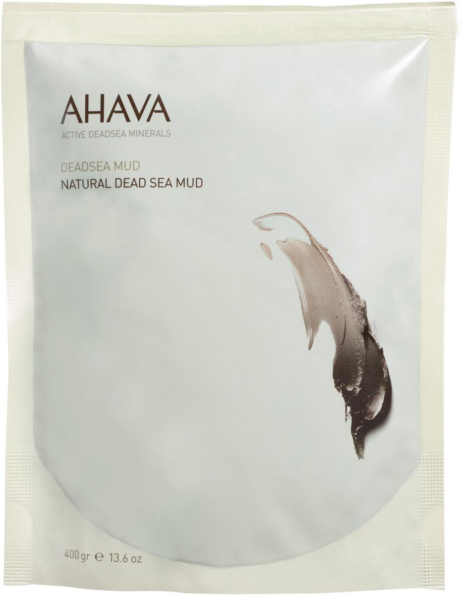 Ahava Deadsea Mud М Натуральная грязь мертвого моря 400 гр ahava набор duo deadsea mud набор дуэт page 7