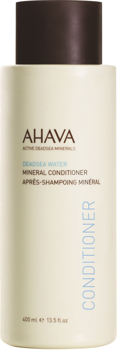 Ahava Deadsea Water М Минеральный кондиционер 400 мл лосьон ahava ahava ah002lwsdw73