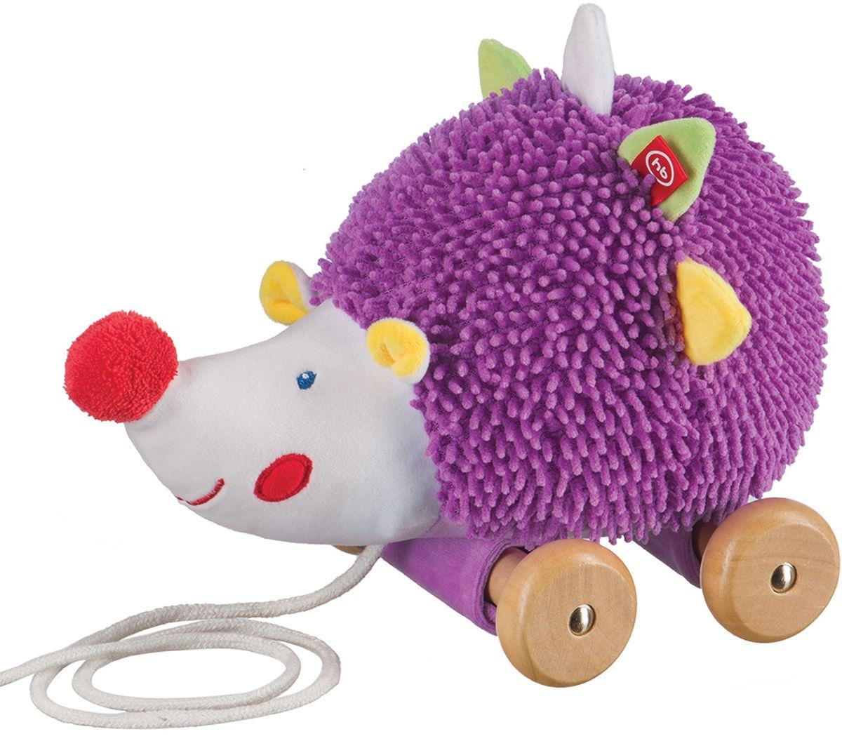 Happy Baby Игрушка-каталка Speedy Hedgehog lonex speedy sweet baby pastel салатовая