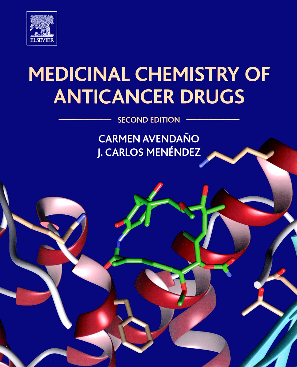 Medicinal Chemistry of Anticancer Drugs rakesh kumar ameta and man singh quatroammonimuplatinate and anticancer chemistry of platinum via dfi