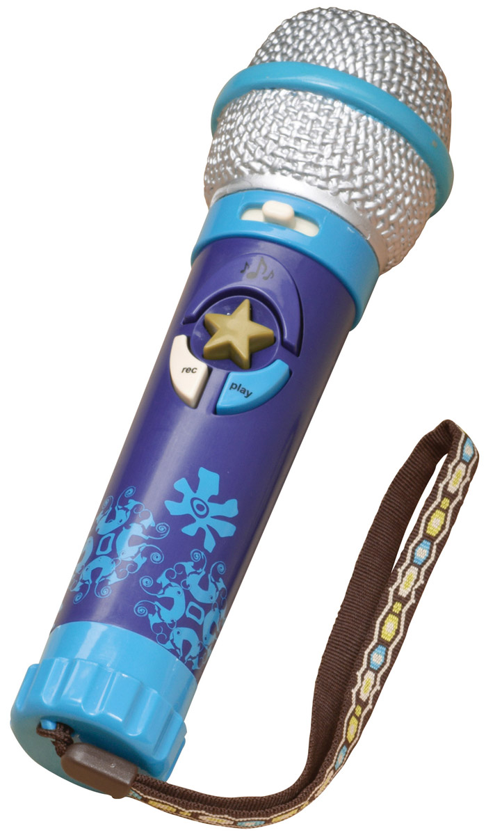 B.Dot Микрофон записывающий Okideoke