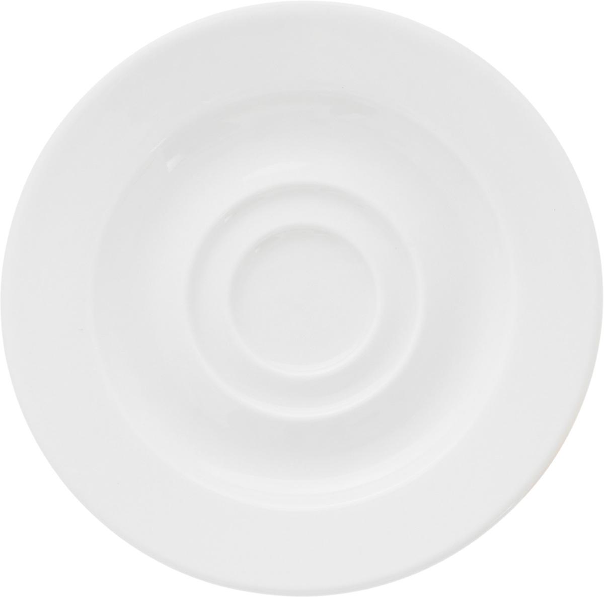 Блюдце Ariane Прайм, диаметр 12,5 смAPRARN14013Оригинальное блюдце Ariane Прайм изготовлено из фарфора с глазурованным покрытием. Изделие сочетает в себе классический дизайн с максимальной функциональностью. Блюдце прекрасно впишется в интерьер вашей кухни и станет достойным дополнением к кухонному инвентарю. Можно мыть в посудомоечной машине и использовать в микроволновой печи.Диаметр блюдца (по верхнему краю): 12,5 см.Высота блюдца: 1,5 см.