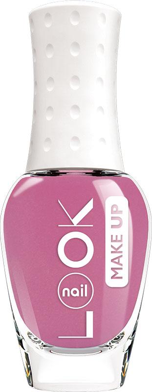 Nail LOOK Лак для ногтей Nail LOOK серии Make up, Velvet Smile, 8,5 мл naillook nail make up 31434 цвет velvet smile