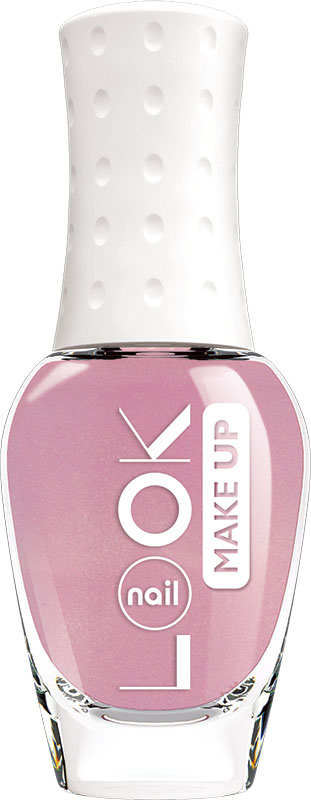 Nail LOOK Лак для ногтей Nail LOOK серии Make up, Soft Matte, 8,5 мл
